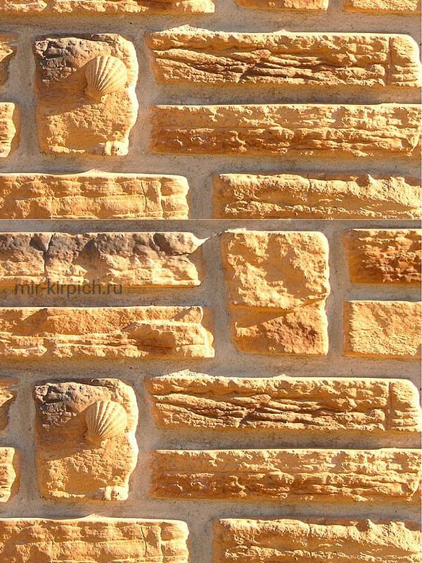 Декоративный камень Морской бриз 03