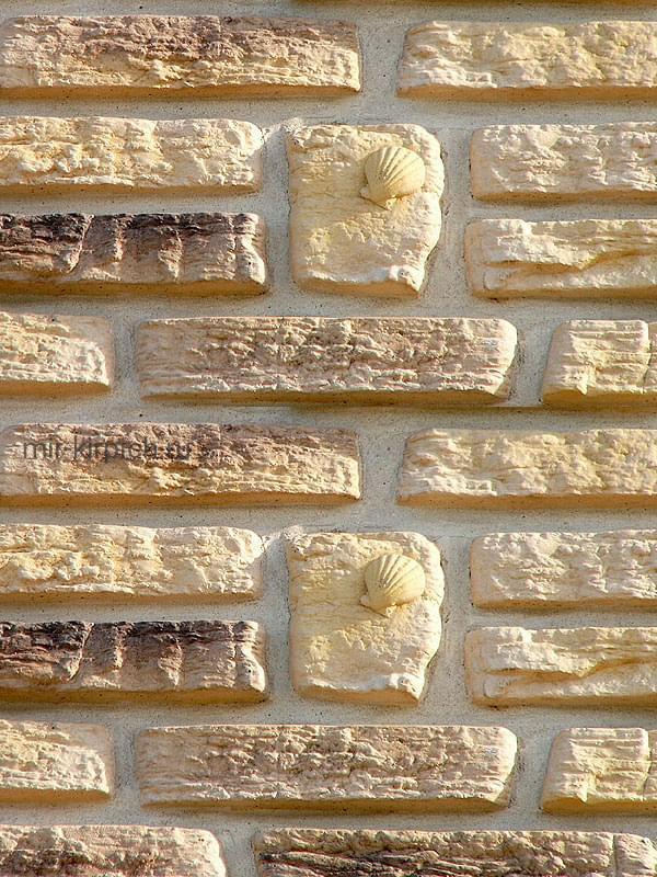 Декоративный камень Морской бриз 05