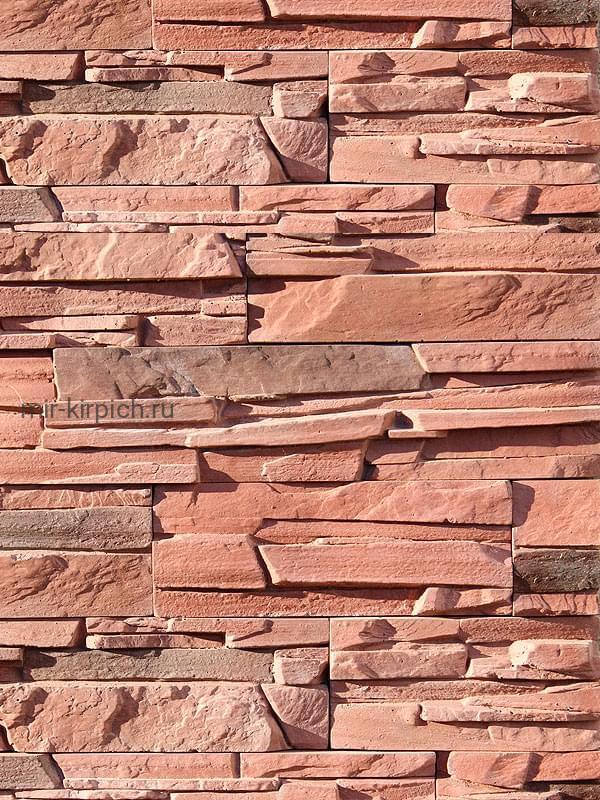 Декоративный камень Северный склон 016
