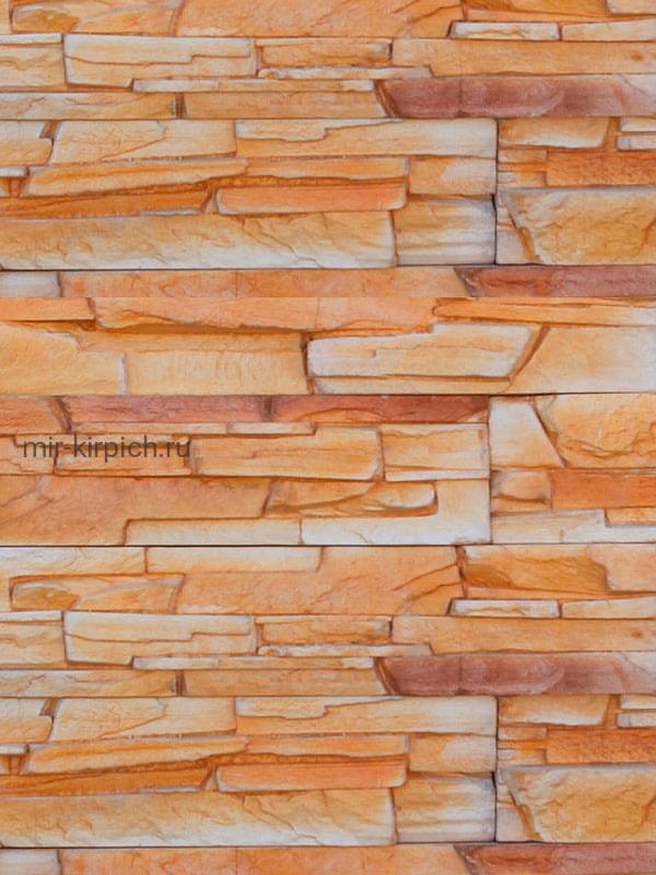 Декоративный камень Северный склон 022