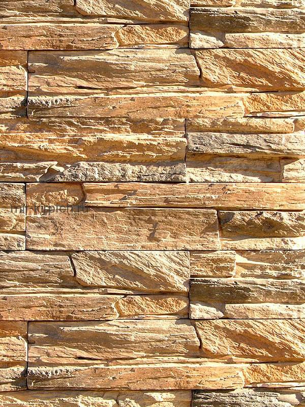 Декоративный камень Скалистый грот 01