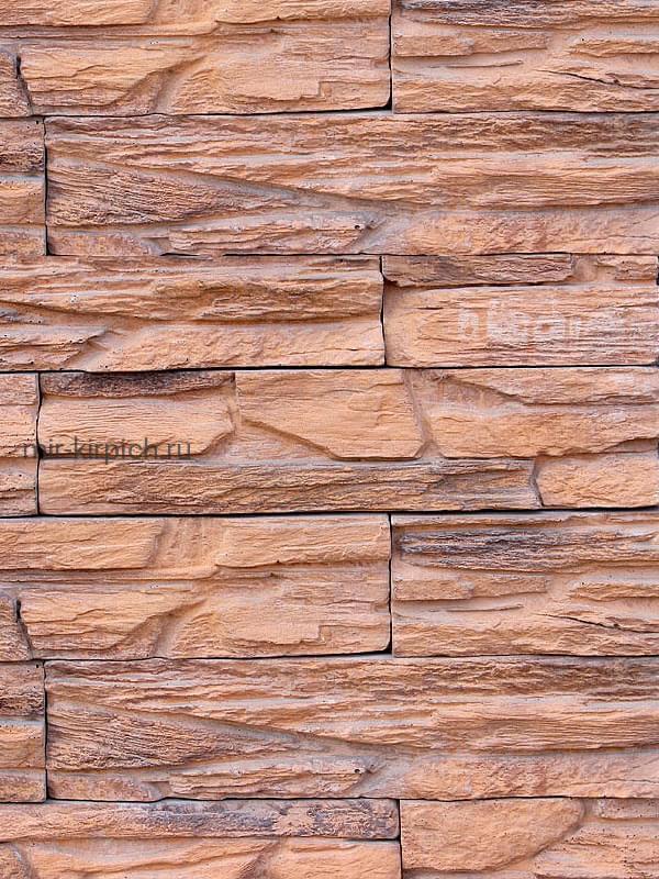 Декоративный камень Скалистый грот 011