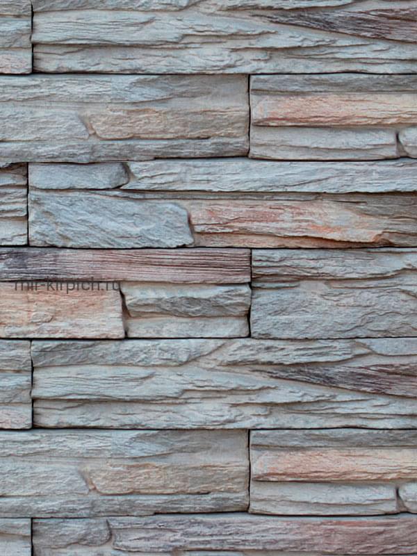 Декоративный камень Скалистый грот 012