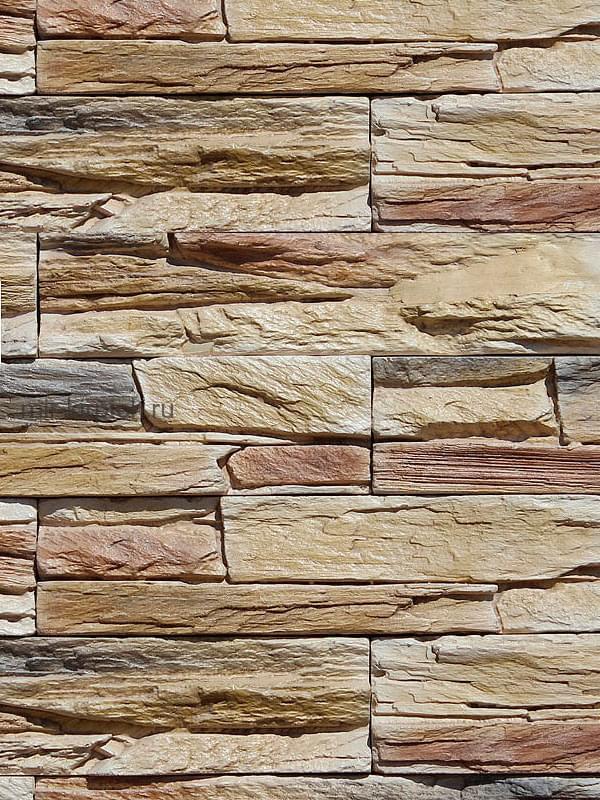 Декоративный камень Скалистый грот 014