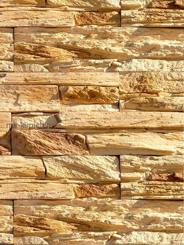 Декоративный камень Скалистый грот 02