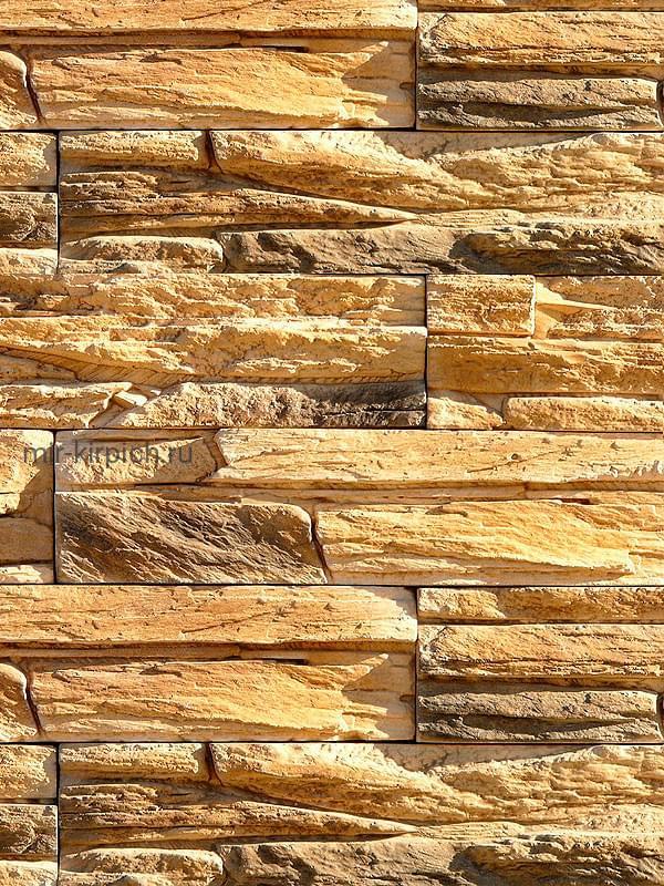Декоративный камень Скалистый грот 03