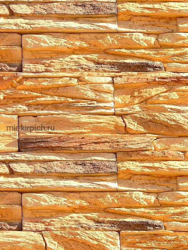 Декоративный камень Скалистый грот 04