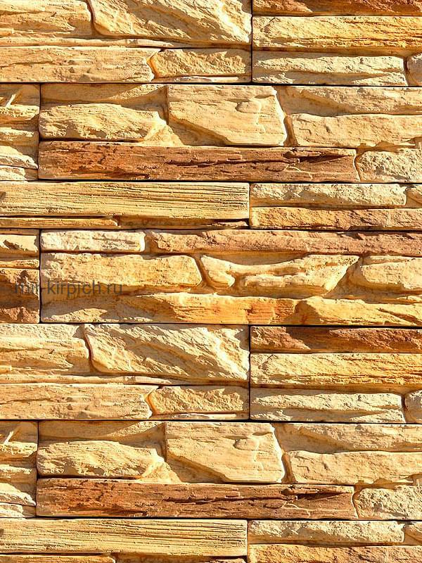 Декоративный камень Скалистый грот 06