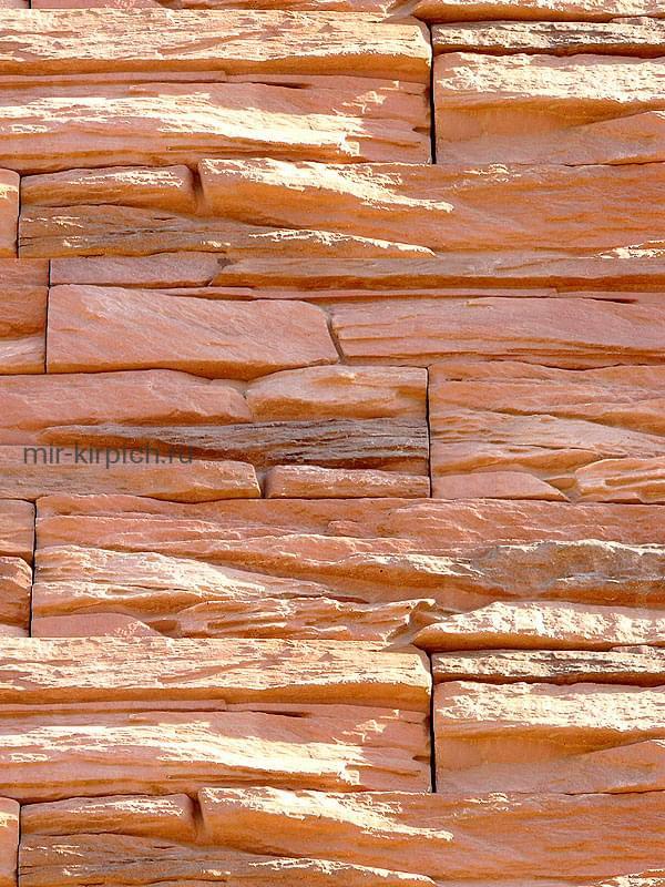 Декоративный камень Скалистый грот 07