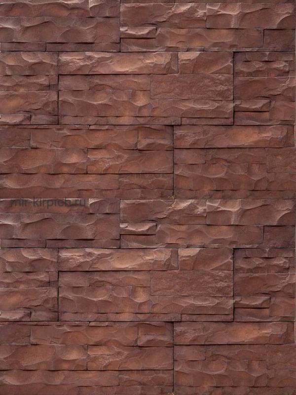 Декоративный камень Карфаген 07