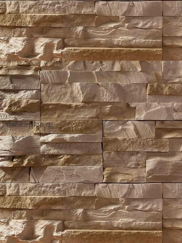 Декоративный камень Парма 01