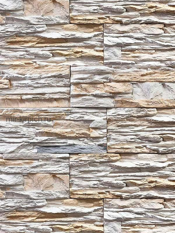 Декоративный камень Соренто 05
