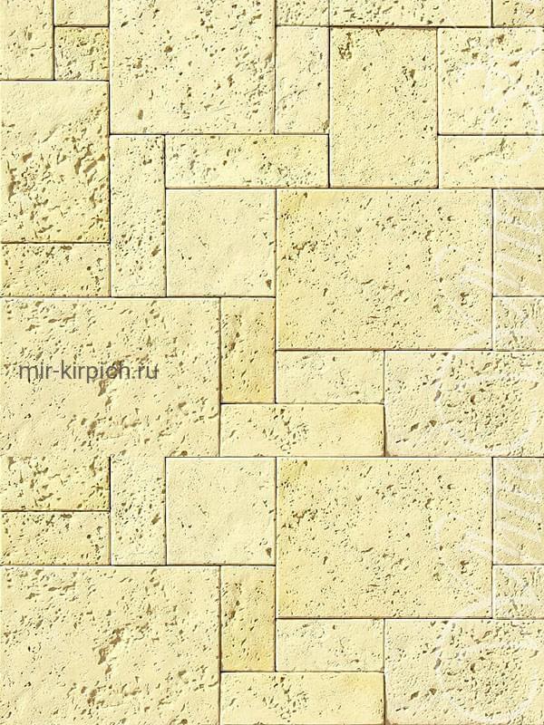 Декоративный камень Бремар 486-10