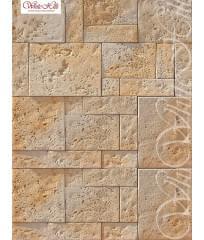 Декоративный камень Бремар 486-20