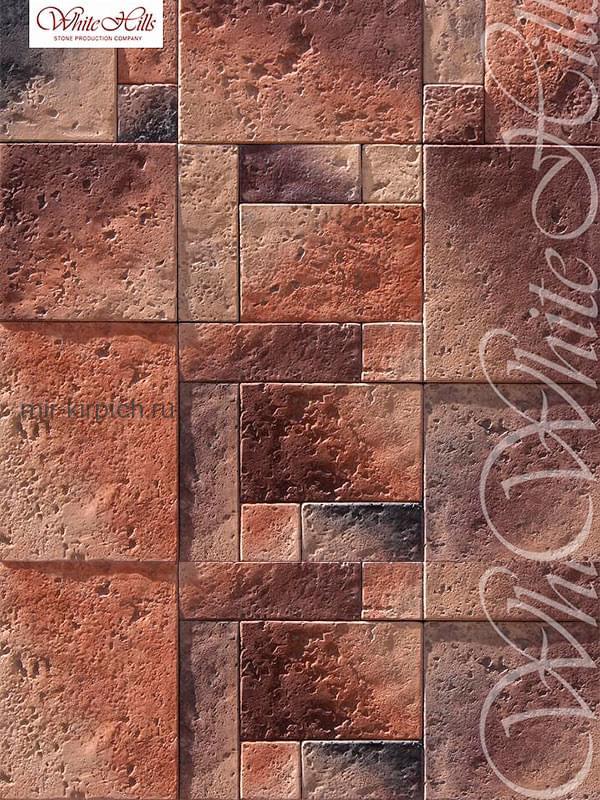 Декоративный камень Бремар 488-40