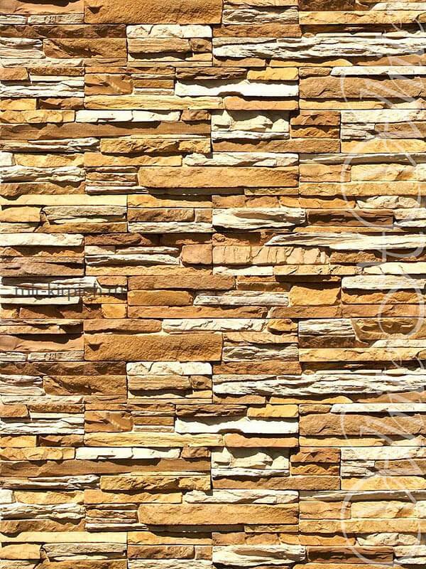 Декоративный камень Кросс Фелл 100-20