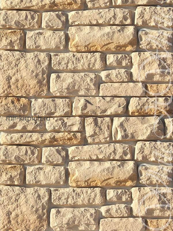 Декоративный камень Данвеган 500-10