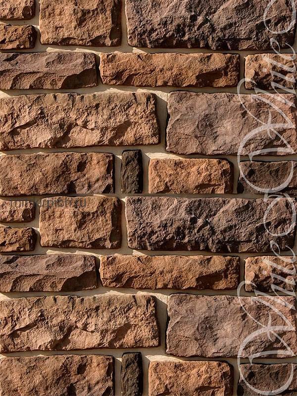 Декоративный камень Данвеган 505-40