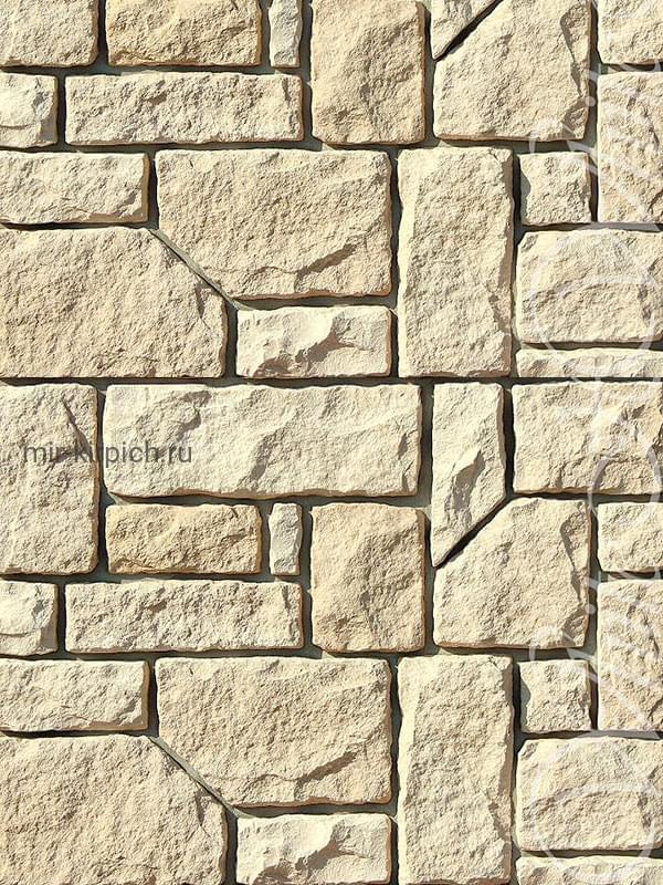 Декоративный камень Дарем 510-10
