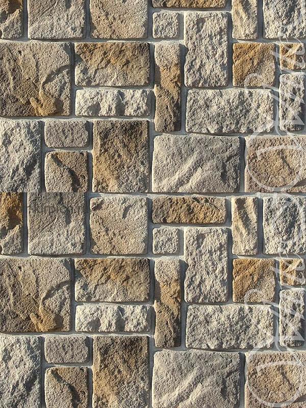 Декоративный камень Девон 421-80