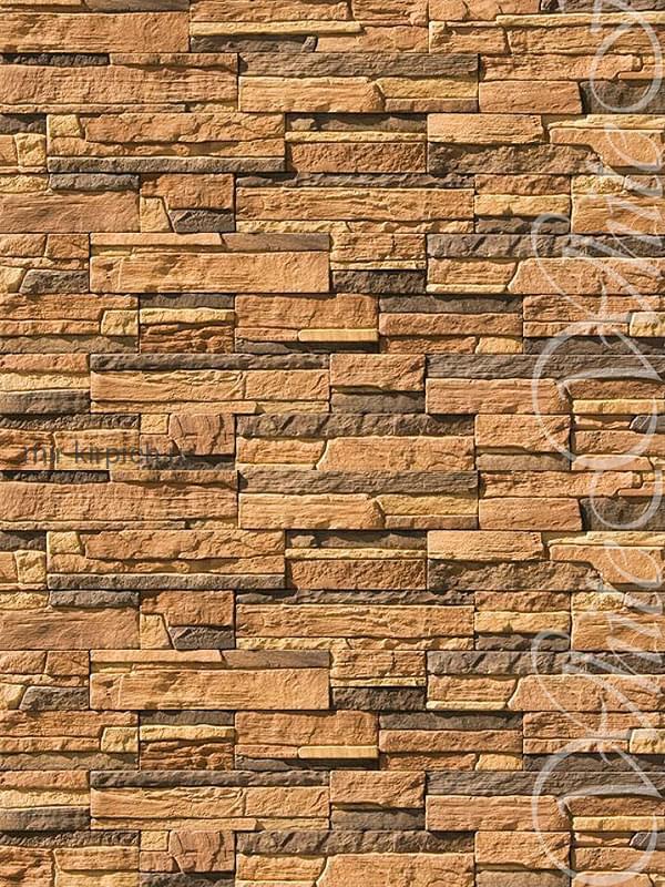 Декоративный камень Каскад Рейндж 230-40