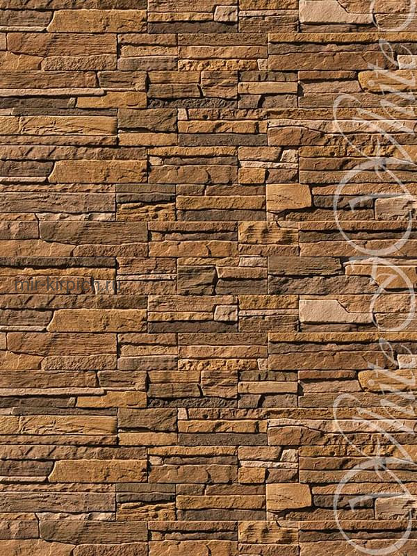 Декоративный камень Каскад Рейндж 235-40