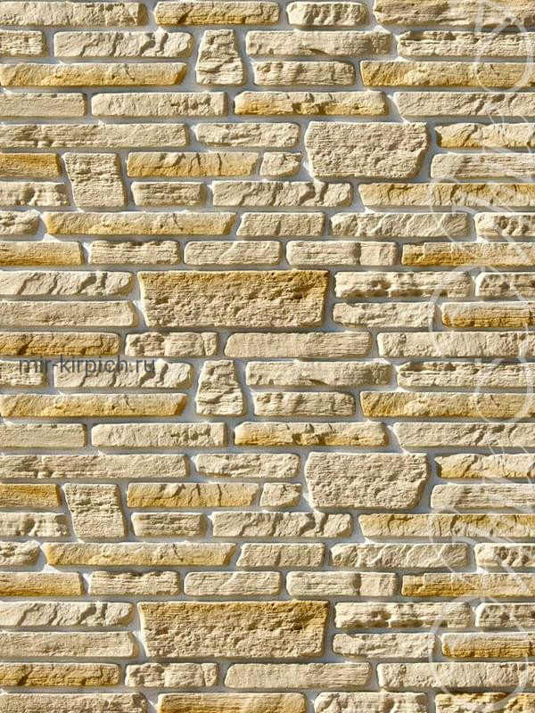Декоративный камень Лаутер 520-10