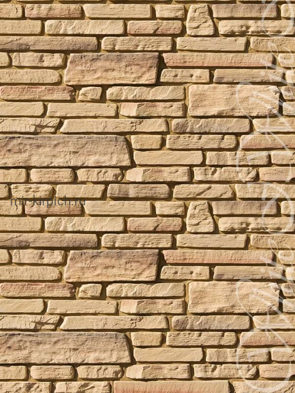 Декоративный камень Лаутер 520-60