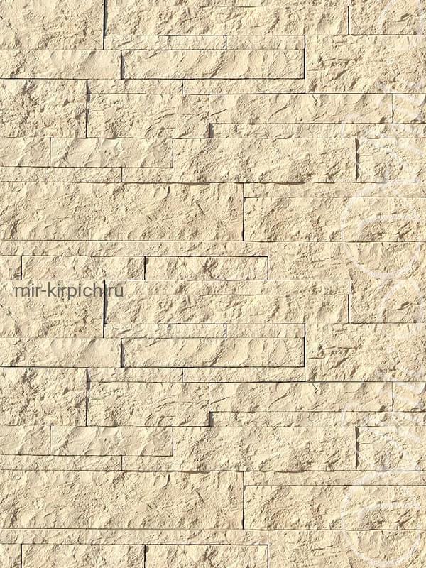 Декоративный камень Лоарре 490-10