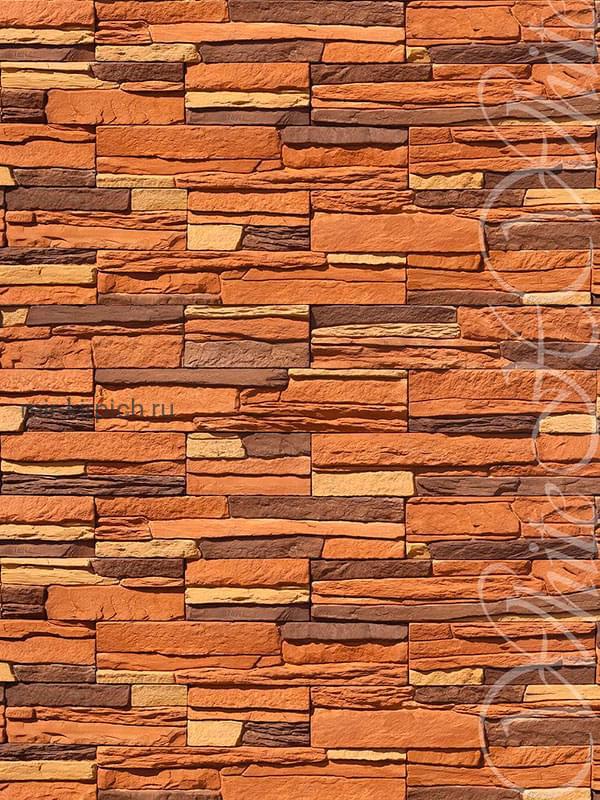 Декоративный камень Норд Ридж 270-40