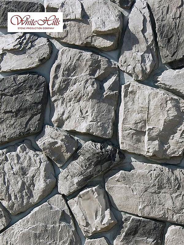 Декоративный камень Рока 610-80