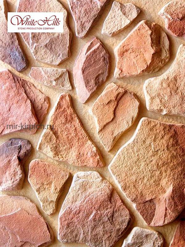 Декоративный камень Рутланд 600-40