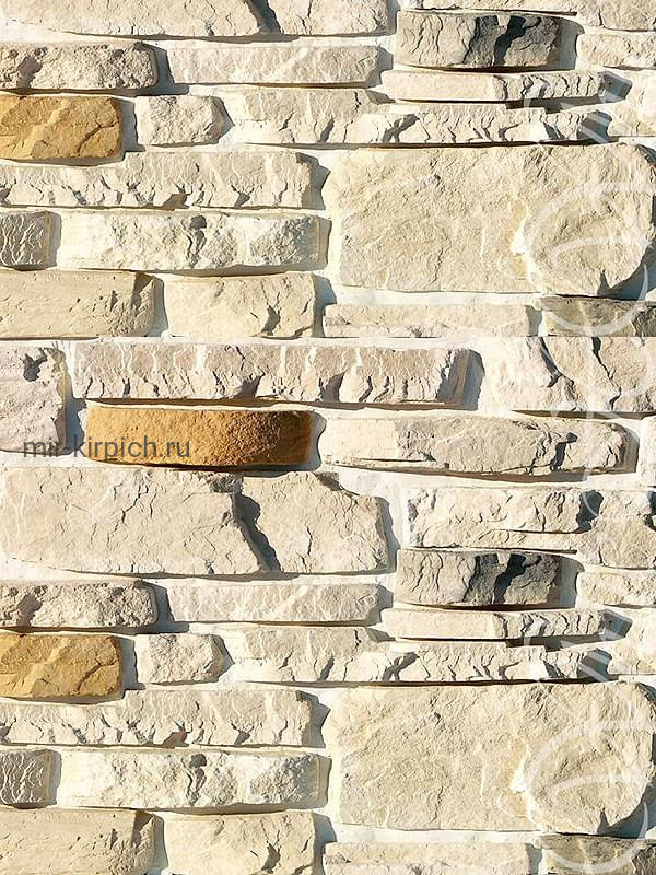 Декоративный камень Тевиот 700-00