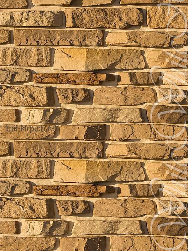 Декоративный камень Тевиот 701-60