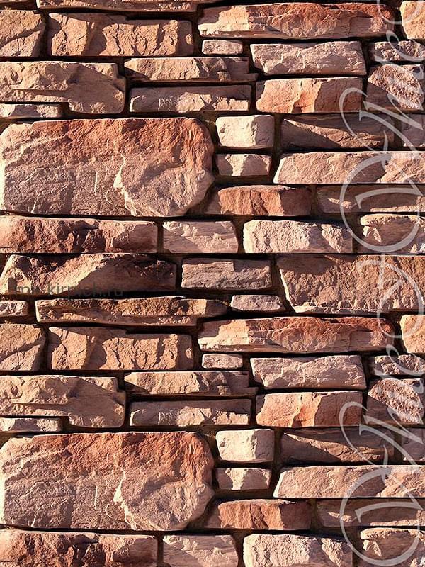 Декоративный камень Тевиот 702-90