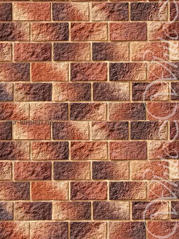 Декоративный камень Торре Бьянка 445-40