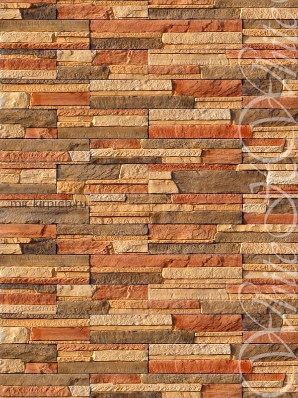 Декоративный камень Зендлэнд 240-50