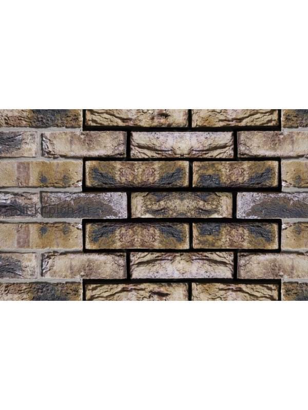Керамическая плитка ENGELS Barnsteen, 215*65*22 мм