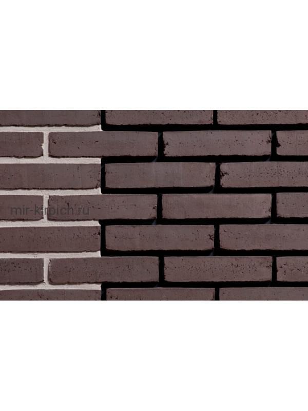 Керамическая плитка ENGELS Grafiet, 215*65*22 мм