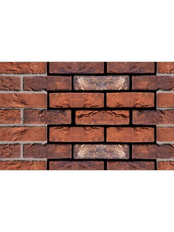 Керамическая плитка ENGELS Hoevesteen, 215*65*22 мм
