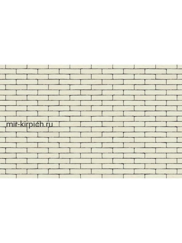 Плитка ручной формовки Nelissen RODRUZA SUPER WIT, 215*65*20 мм
