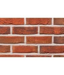 Плитка ручной формовки Terca Belbrook (BELLBROOK RED MULTI), 215*65*22 мм