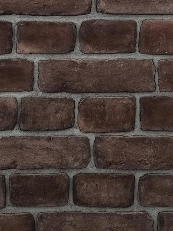 Декоративный кирпич Loft Brown