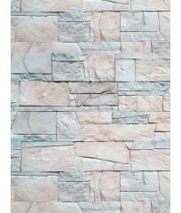 Искусственный камень Безенгийская стена 1-00-52