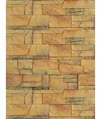 Искусственный камень Безенгийская стена 1-06-52
