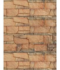 Искусственный камень Безенгийская стена 1-08-52