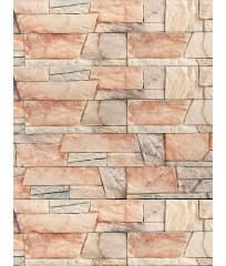Искусственный камень Безенгийская стена 1-20-52