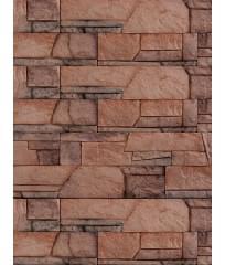Искусственный камень Безенгийская стена 1-27-52