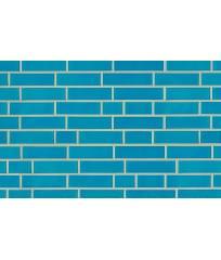 Клинкерная облицовочная плитка ABC Friesenblau 340 гладкая, 240*115*10 мм