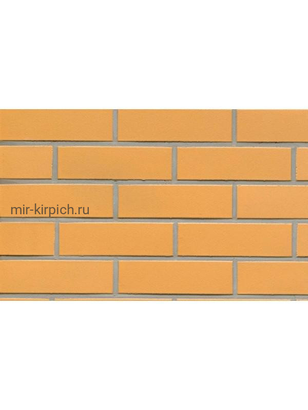 Клинкерная облицовочная плитка Feldhaus Klinker R200 amari liso, 240*71*9 мм